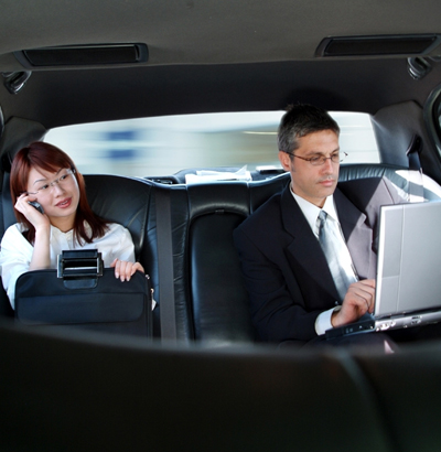 Corporate Transportation Service Dallas