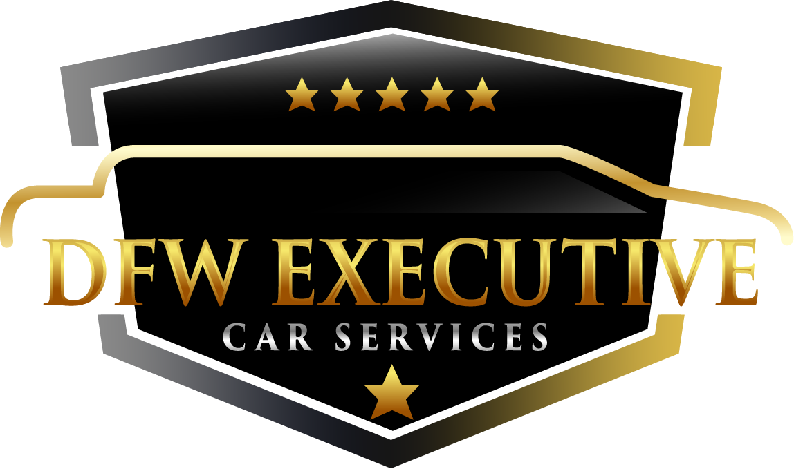 DFW Executive Car Service Logo